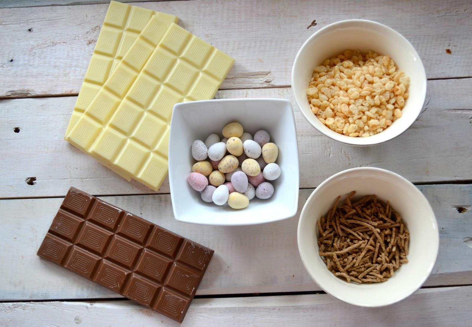 how to make rice crispie treats