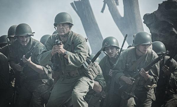 Oscars 2017 Review: HACKSAW RIDGE