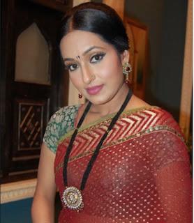 Biodata Sangeeta Kapure Pemeran Chanchal Rajiv Batra