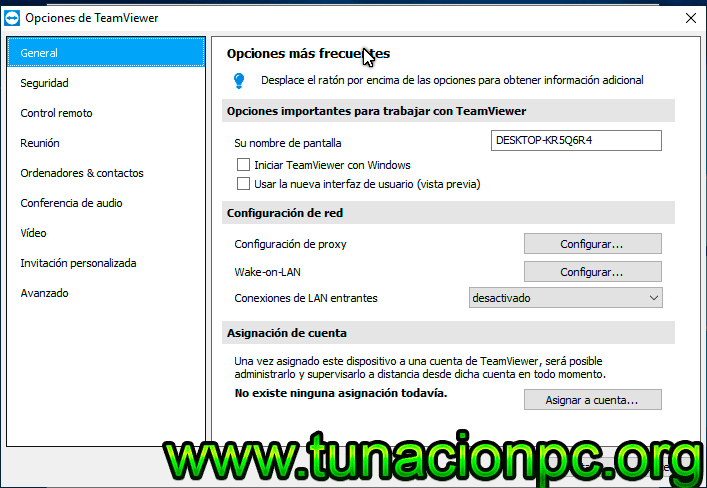 Descargar TeamViewer corporate con licencia