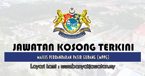 Jawatan Kosong 2019 di Majlis Perbandaran Pasir Gudang (MPPG)
