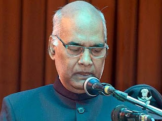 nda-announces-ramnath-kovind-as-a-candidate-for-president