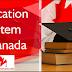 النظام التعليمي الكندي