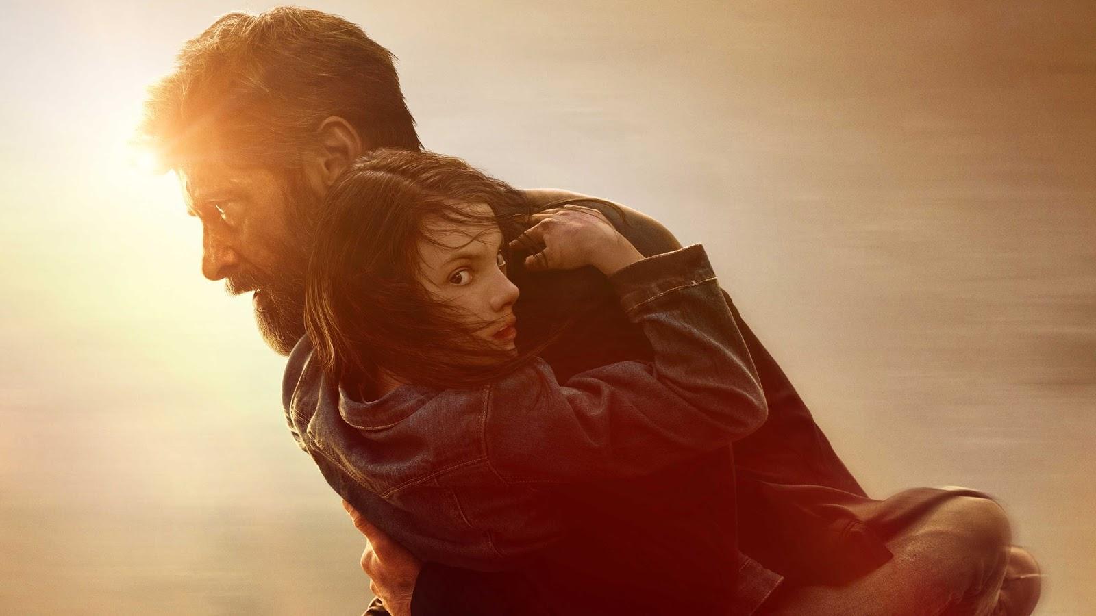 Logan | Wolverine e X-23 em imagens inéditas da última aventura do mutante
