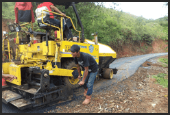Dilema Pekerja Proyek Infrastruktur