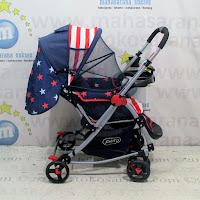 pliko rodeo usa baby stroller
