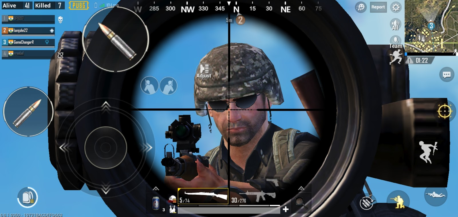 Play Pubg Mobile In Hd For Android Users Play Pubg In Hd Graphics All