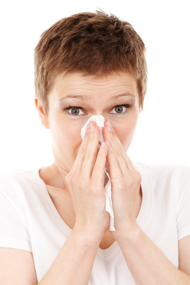 Five Ways to Avoid Colds this Winter