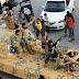 ஐ.எஸ். தீவிரவாதிகள் மீது அமெரிக்காவின் தாக்குதலில் 13 இந்தியர்கள் கொடூரமாக பலி என்று தகவல்