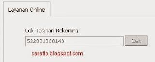 Cara Cek Tagihan Listrik PLN Secara Online di Internet