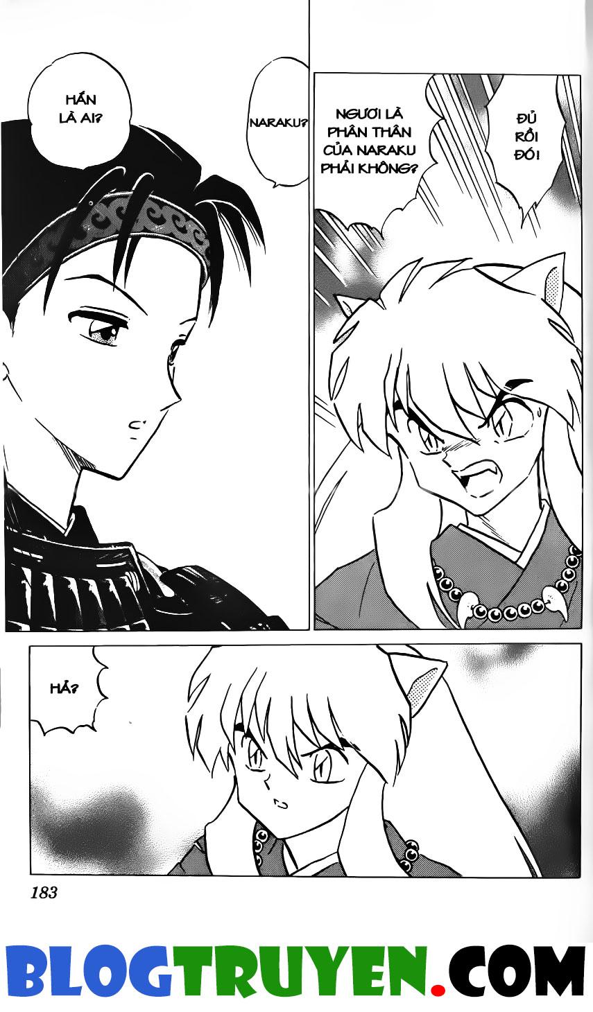 Inuyasha vol 21.10 trang 16