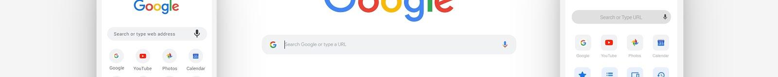 جوجل كروم 72 متاح للتحميل الان