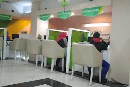 Mencairkan Saldo JHT Dengan Mendatangi Kantor Cabang BPJS Ketenagakerjaan