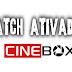 Aparelhos Cinebox - Nova Função PATCH para SKS