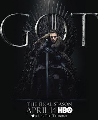 Xem Phim Trò Chơi Vương Quyền 8 - Game Of Thrones 8