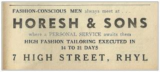 Horesh & Sons