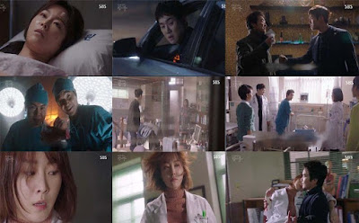 Drama Korea Romantic Doctor, Teacher Kim + Subtitle Indonesia