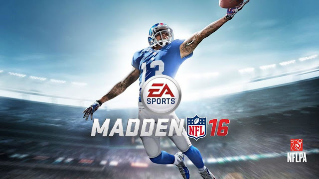 Madden NFL 16 Free Download Pc Game