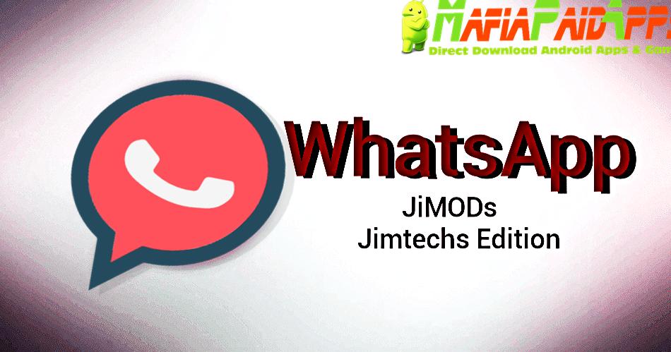 download whatsapp plus mod apk new version