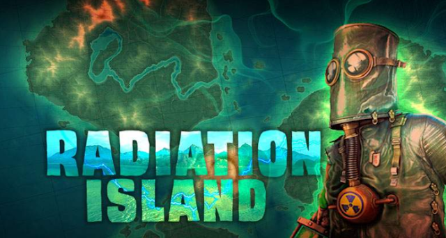 Radiation Island Mod Apk v1.2.3 Unlocked + Data