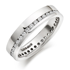Wedding Rings Cheap Platinum