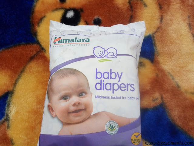 Anti rash diaper
