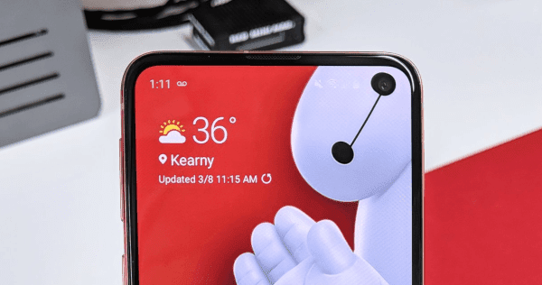 Download Galaxy S10 Wallpaper Baymax Cikimm Com
