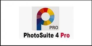 PhotoSuite 4 Pro v4.3.688 Apk Full