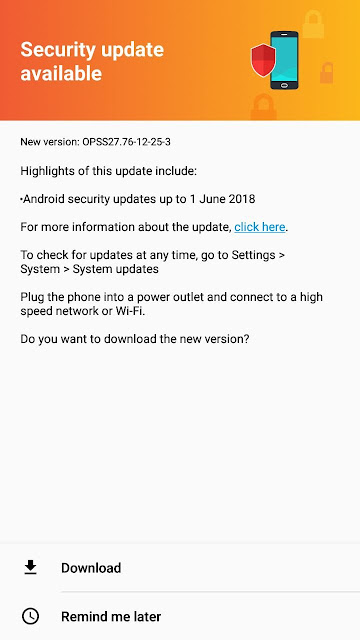 Moto Z2 Play Picks Up June 2018 Security Patch