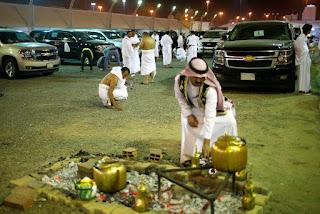 Trump travel ban raises concerns with Haj pilgrims