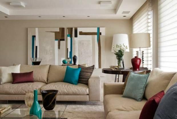 almofadas-decoração