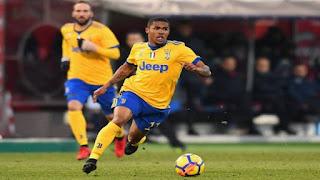 اون لاين مشاهدة مباراة يوفنتوس وجنوى بث مباشر 22-1-2018 الدوري الايطالي اليوم بدون تقطيع