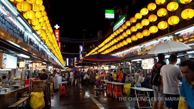 Miakou Night Market