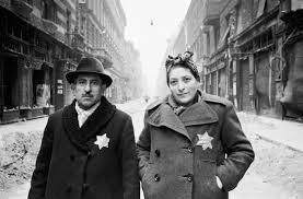 A estrela dos judeus