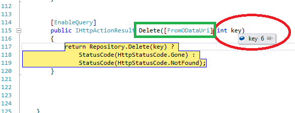 The ASP NET MVC Club: How to send an HTTP DELETE Request to