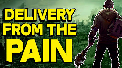 Delivery From the Pain(FULL) Apk + Data for Android (paid)