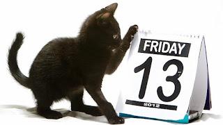 friday 13th - As 10 coisas mais terríveis e azaradas que aconteceram na sexta-feira 13