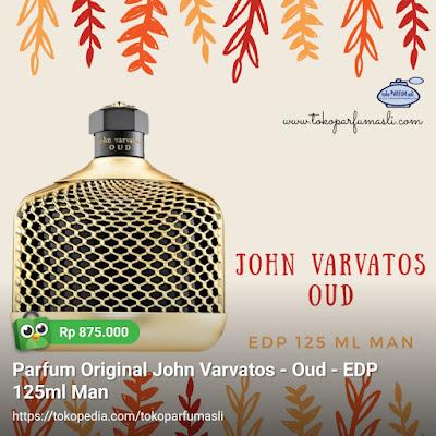 toko parfum asli parfum original john varvatos oud edp 125 ml man