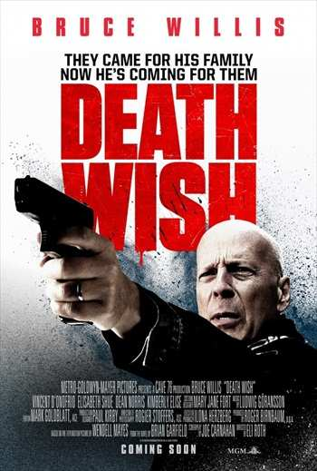 Death Wish 2018 Hindi Dual Audio 480p HDRip 300MB watch Online Download Full Movie 9xmovies word4ufree moviescounter bolly4u 300mb movie