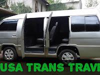 Jadwal Travel Malang Tulungagung - Nusa Trans