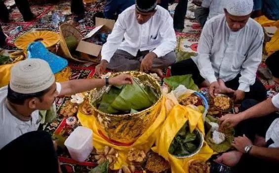 Asal Usul dan Kebudayaan Suku Aceh ( Artikel Lengkap )