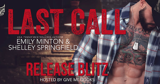 Last Call by Emily Minton & Shelley Springfield
