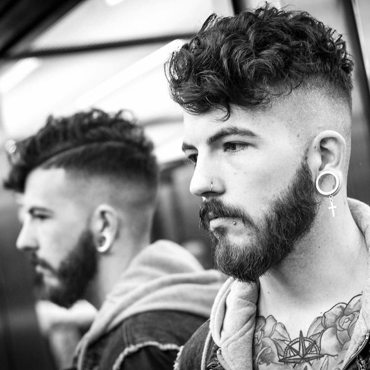 Men S Por Hairstyles 2016