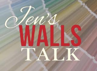 Jen's Walls Talk