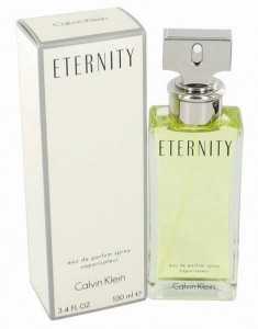 Eternity for Women by Calvin Klein