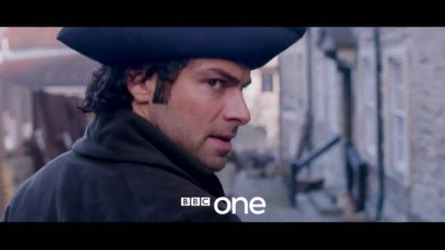 Poldark (TV-Show / Series) - Season 2 Teaser (Launch Trailer) - Screenshot