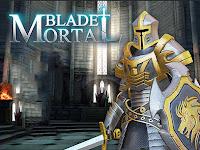 Download Gratis Mortal Blade 3D Apk Terbaru 2017 For Android Full Version