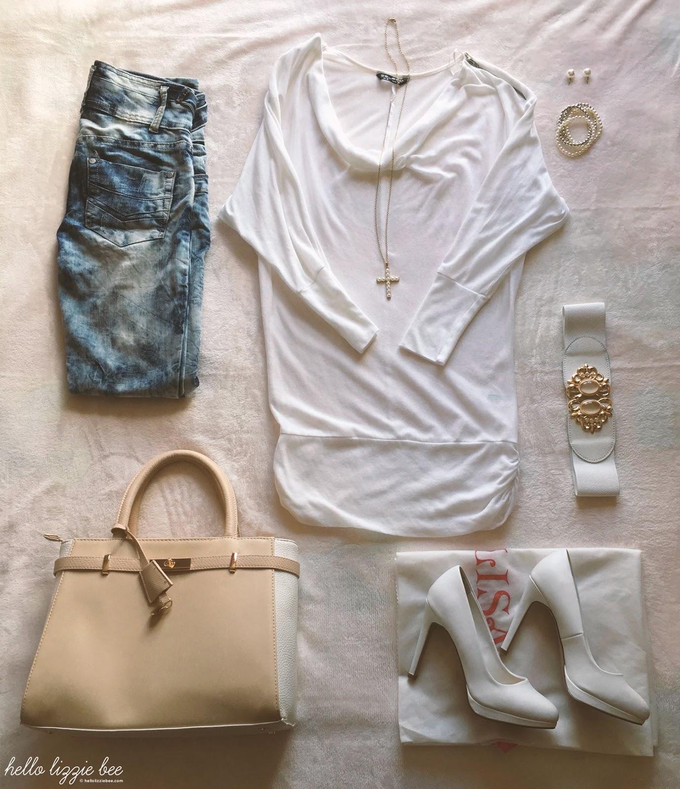 ane gyaru outfit