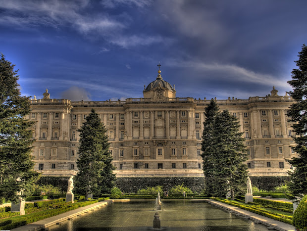 Passion Luxury Madrid Spain City Guide