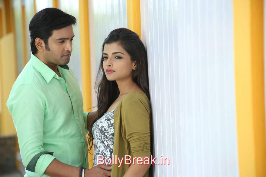 Santhanam-Inimey Ippadithan Cinema Photo Gallery, HOt Pics of Ashna Zaveri From Inimey Ippadithan Movie